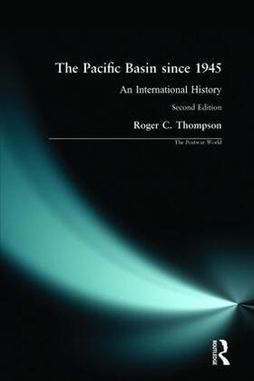 Thompson | The Pacific Basin since 1945 | Buch | sack.de