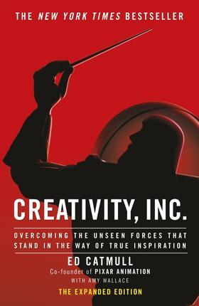 Creativity, Inc. | Buch | sack.de