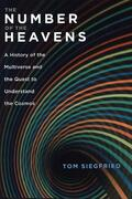 Siegfried |  The Number of the Heavens | Buch |  Sack Fachmedien