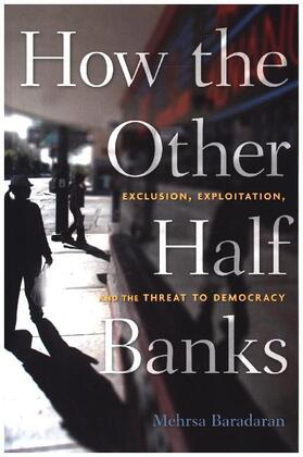 Baradaran | How the Other Half Banks | Buch | sack.de