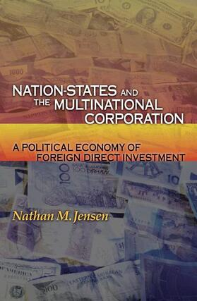 Jensen | Nation-States and the Multinational Corporation | Buch | sack.de
