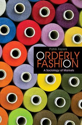 Aspers | Orderly Fashion | Buch | sack.de
