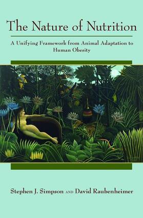 Simpson / Raubenheimer | Nature of Nutrition | Buch | sack.de