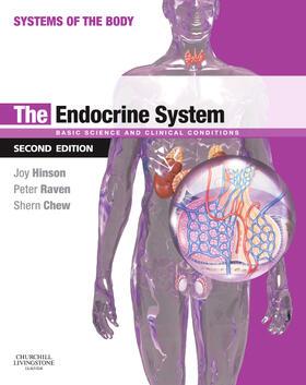 Raven / Chew / Hinson Raven | The Endocrine System | Buch | sack.de