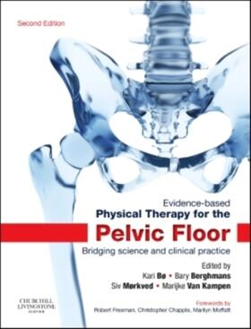 Bo / Berghmans / Morkved | Evidence-Based Physical Therapy for the Pelvic Floor | Buch | sack.de