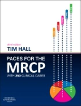 Hall | PACES for the MRCP | Buch | sack.de