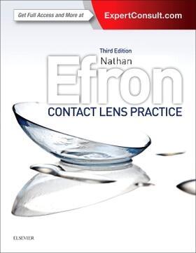 Efron | Contact Lens Practice | Buch | sack.de
