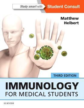 Helbert | Immunology for Medical Students | Buch | sack.de