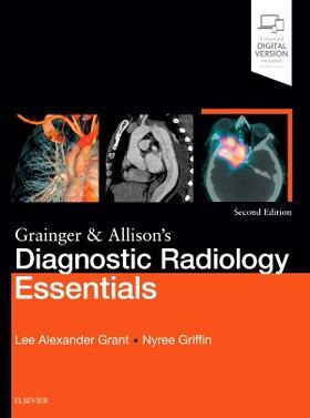 Grant / Griffin | Grainger & Allison's Diagnostic Radiology Essentials | Buch | sack.de