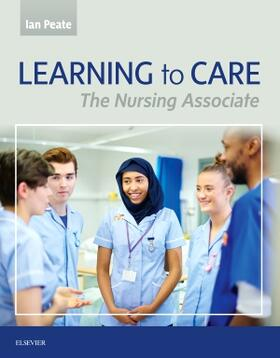 Peate | Learning to Care | Buch | sack.de