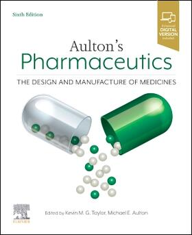 Taylor / Aulton | Aulton's Pharmaceutics | Buch | sack.de