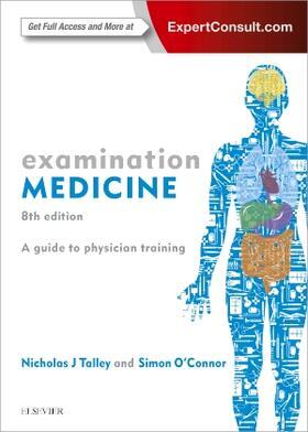 Talley / O'Connor | Examination Medicine | Buch | sack.de