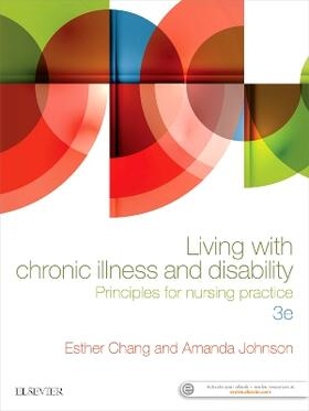 Chang / Johnson | Living with Chronic Illness and Disability | Buch | sack.de