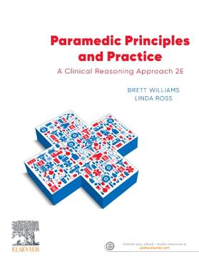 Williams / Ross | Paramedic Principles and Practice | Buch | sack.de