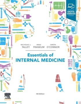 Talley / O'Connor / Frankum | Essentials of Internal Medicine | Buch | sack.de