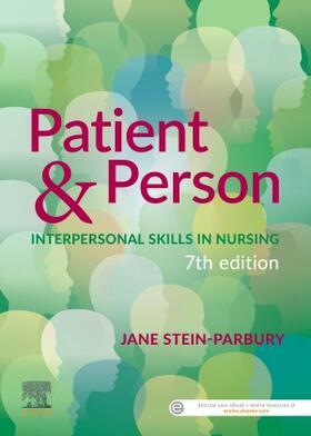 Stein-Parbury | Patient & Person | Buch | sack.de