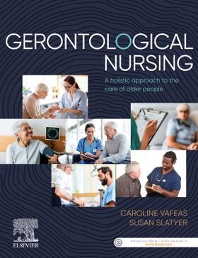 Vafeas / Slatyer | Gerontological Nursing | Buch | sack.de