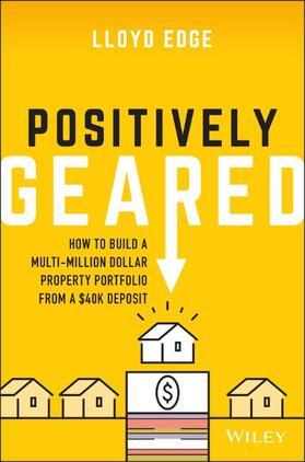 Edge | Positively Geared | Buch | sack.de