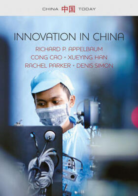 Appelbaum / Cao / Han | Innovation in China | Buch | sack.de