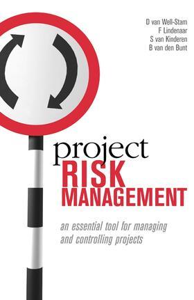 Van Well-Stam / Lindenaar / Van Kinderen | Project Risk Management | Buch | sack.de