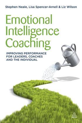 Spencer-Arnell / Wilson / Neale | Emotional Intelligence Coaching | Buch | sack.de