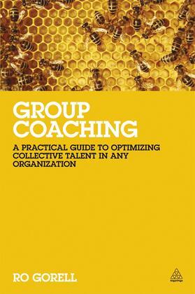 Gorell | Group Coaching | Buch | sack.de