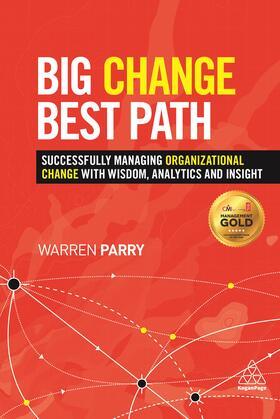 Parry   Big Change, Best Path   Buch   sack.de