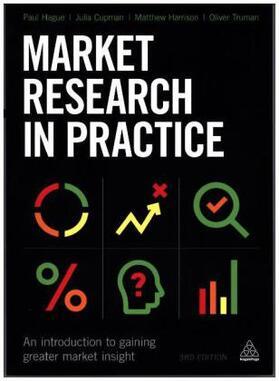 Harrison / Cupman / Truman   Market Research in Practice   Buch   sack.de