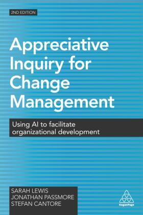 Lewis / Passmore / Cantore | Appreciative Inquiry for Change Management | Buch | sack.de