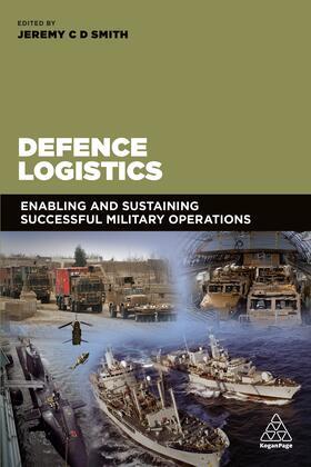 Smith | Defence Logistics | Buch | sack.de