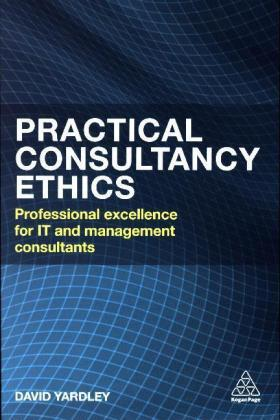 Yardley | Practical Consultancy Ethics | Buch | sack.de