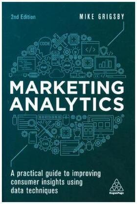 Grigsby   Marketing Analytics   Buch   sack.de