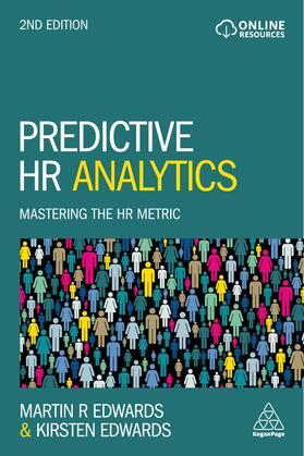 Edwards / Edwards | Predictive HR Analytics | Buch | sack.de