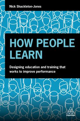 Shackleton-Jones   How People Learn   Buch   sack.de