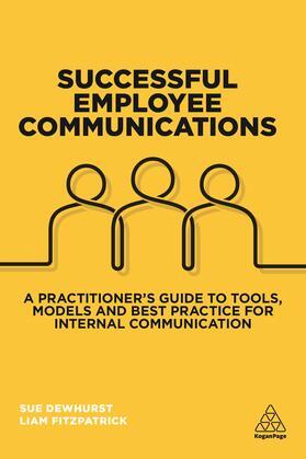 Dewhurst / FitzPatrick | Successful Employee Communications | Buch | sack.de