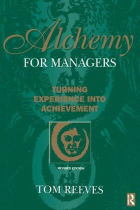 Reeves | Alchemy for Managers | Buch | sack.de