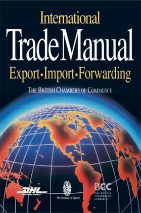 Chambers of Commerce | International Trade Manual | Buch | sack.de