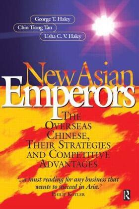 Haley / Tan / Haley | New Asian Emperors | Buch | sack.de