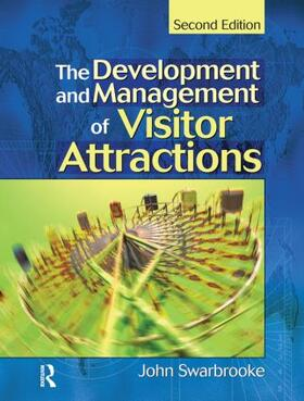 Swarbrooke / Page | Development and Management of Visitor Attractions | Buch | sack.de