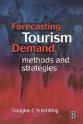 Frechtling    Forecasting Tourism Demand   Buch    Sack Fachmedien
