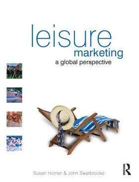 Horner / Swarbrooke | Leisure Marketing | Buch | sack.de