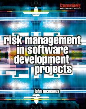 McManus | Risk Management in Software Development Projects | Buch | sack.de