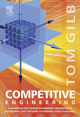 Gilb | Competitive Engineering | Buch | sack.de