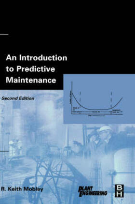 Mobley   An Introduction to Predictive Maintenance   Buch   sack.de