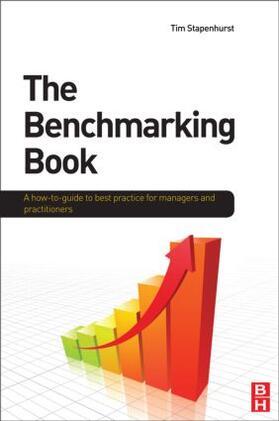 Stapenhurst | The Benchmarking Book | Buch | sack.de