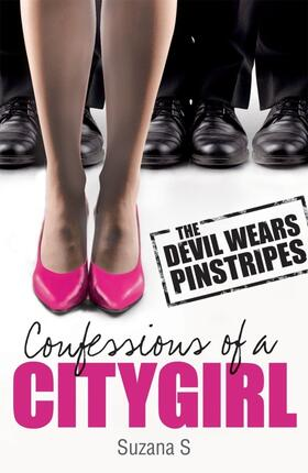 Confessions of a City Girl | Buch | sack.de