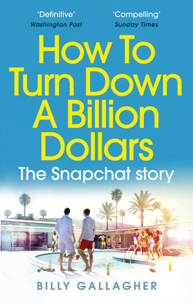 How to Turn Down a Billion Dollars | Buch | sack.de