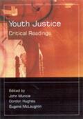 Muncie / Hughes / McLaughlin |  Youth Justice: Critical Readings | Buch |  Sack Fachmedien