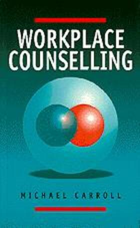 Carroll | Workplace Counselling | Buch | sack.de