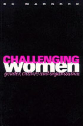 Maddock   Challenging Women   Buch   sack.de